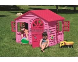Детский игровой домик 360