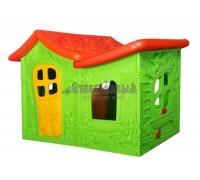 Детский игровой домик Вилла пластиковая ОТ-12А