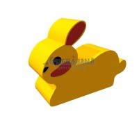 Контурная игрушка «Зайка» ДМФ-МК-01.94.05