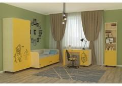Детская комната Тима