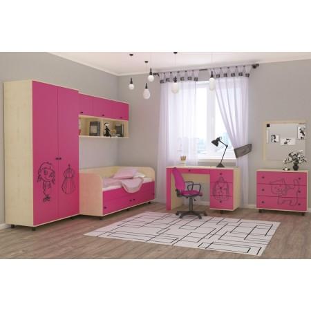 Детская комната Тома