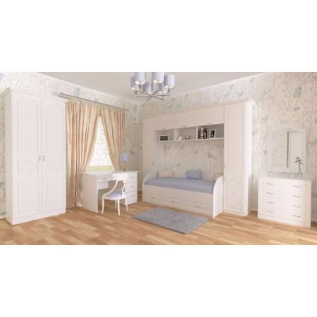 Детская спальня Млада-864