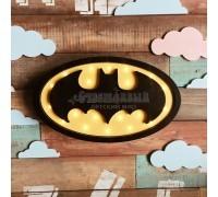 Детский ночник Бэтмен