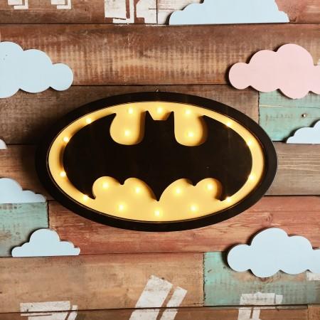 Детский ночник Бэтмен, Лесная Фея
