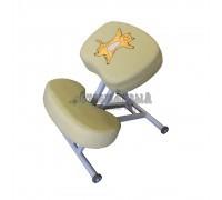 Коленный стул кот Цигун