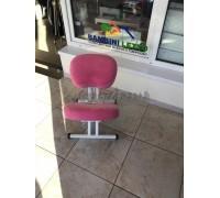 Коленный стул Олимп СК 1-2 розовый пони