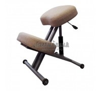 Коленный стул Олимп СК-1-2 Газлифт