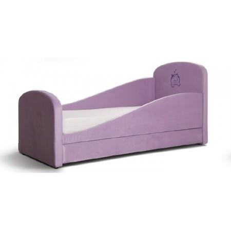 Детская кровать Тедди с вышивкой Мяу, Фабрика Мирлачева
