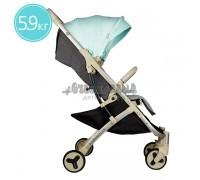 Детская коляска Babyruler Прогулочная коляска Babyruler ST136 blue