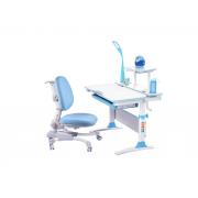 Комплекты парта и стул