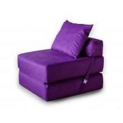 Бескаркасные кресла - кровати