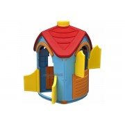Пластиковый домик