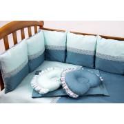 Детские комплекты в кроватку
