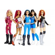 Куклы WWE Superstars