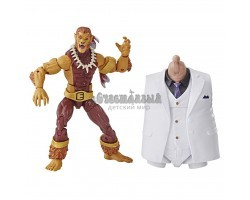 Пума - Spider-Man Legends Series Marvel's Puma Toy