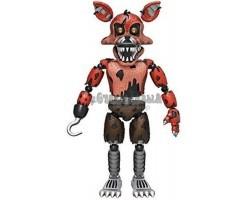 Фокси Кошмарный (13см) - Nightmare Foxy