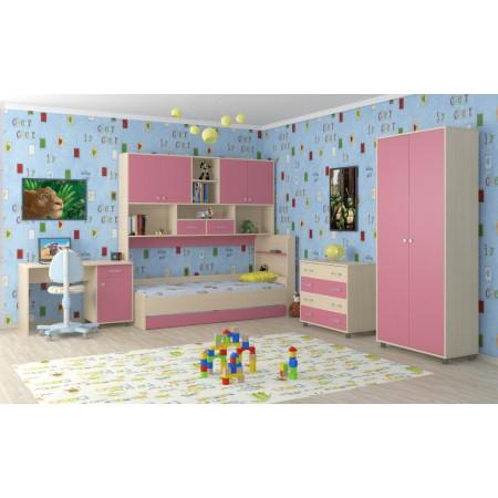 Детская комната Дельта - Композиция 8 ДР
