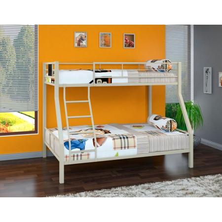 Двухъярусная кровать Гранада - 1, Формула Мебели