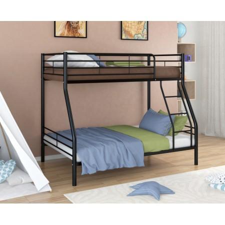 Двухъярусная кровать Гранада - 2, Формула Мебели