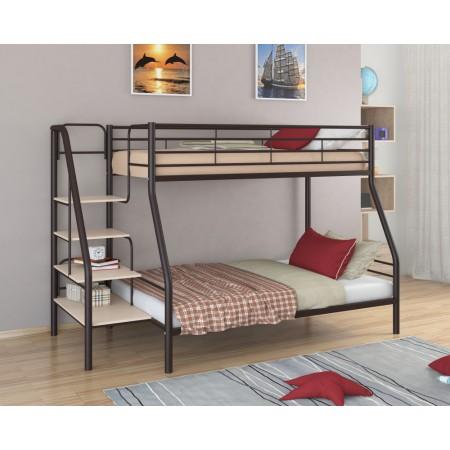 Двухъярусная кровать Толедо 1, Формула Мебели