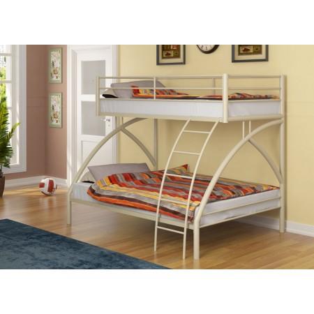 Двухъярусная кровать Виньола - 2 , Формула Мебели