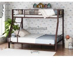 Двухъярусная кровать Гранада - 1 140