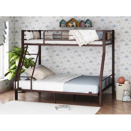 Двухъярусная кровать Гранада - 1 140, Формула Мебели