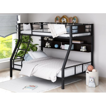 Двухъярусная кровать Гранада - 1 П, Формула Мебели