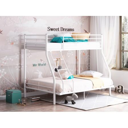 Двухъярусная кровать Гранада - 2 140, Формула Мебели
