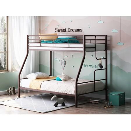 Двухъярусная кровать Гранада - 3, Формула Мебели