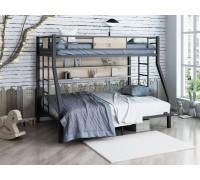 Двухъярусная кровать Гранада П 140