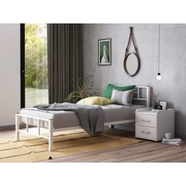 Одноярусная кровать Кадис