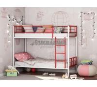 Детская кровать Севилья 2-01 Комбо