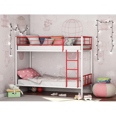 Детская кровать Севилья 2-01 Комбо, Формула Мебели