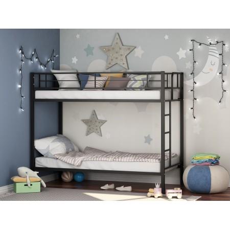 Двухъярусная кровать Севилья new, Формула Мебели