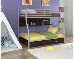 Двухъярусная кровать Гранада - 2 ПЯ