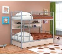 Двухъярусная кровать Севилья - 2 ПЯ