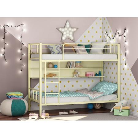Двухъярусная кровать Севилья - 2 П, Формула Мебели
