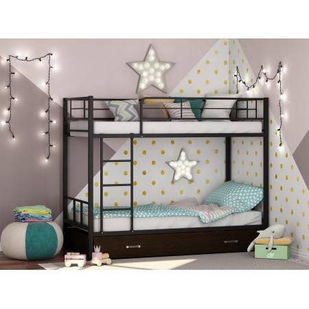 Двухъярусная кровать Севилья - 2 Я , Формула Мебели