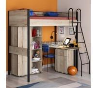 Комплект мебели для детской Дельта Лофт