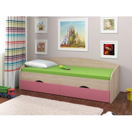 Кровать нижняя Соня-2, Формула Мебели