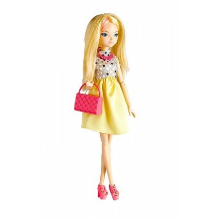 Кукла Хлоя в Платье 27см, Bandai