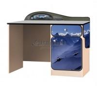 Carobus письменный стол Самолеты