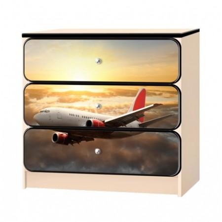 Carobus комод - Самолет  , Carobus