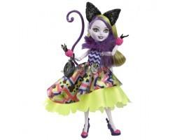 Кукла Китти Чешир - Страна чудес