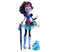 Кукла Джейн Булитл - Базовая с питомцем