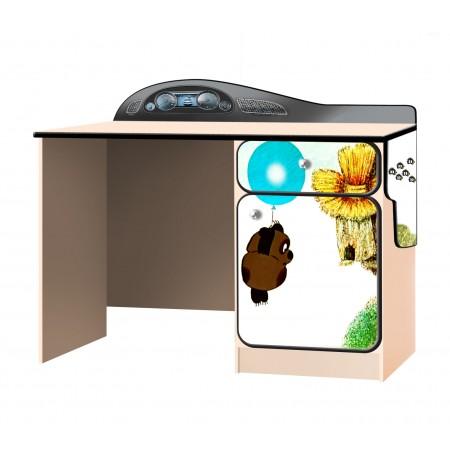 Carobus письменный стол Пух, Carobus