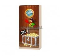 Carobus шкаф детский  Пират