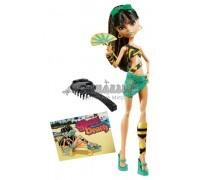 Кукла Клео де Нил - Мрачный Пляж