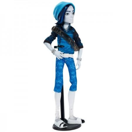Кукла Инвизи Билли Новый Скарместр, Mattel
